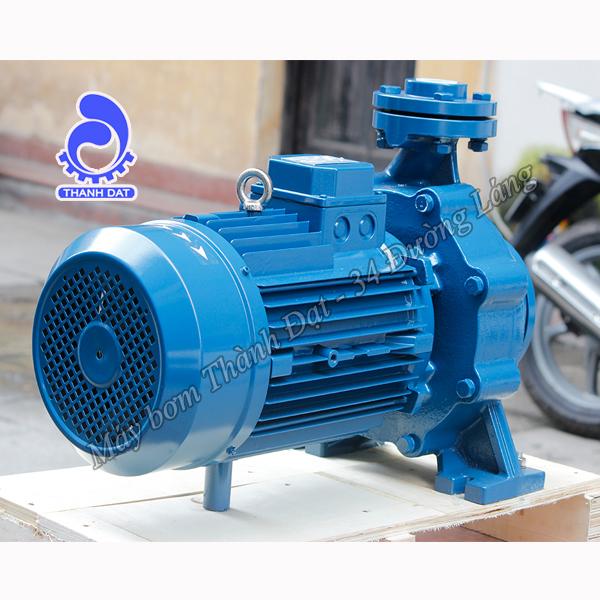 Máy bơm công nghiệp Inter CM 32-160C 2HP