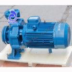 Máy bơm nước Inter CM 50-250A 30HP