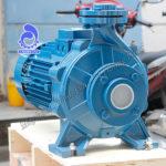 Máy bơm nước Inter CM 80-160D 15HP