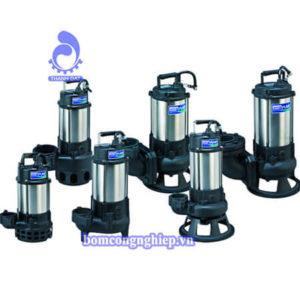 Máy bơm nước thải HCP F / FN