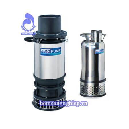 Máy bơm nước thải HCP IC