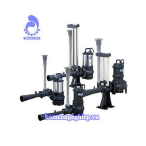 Máy bơm nước thải HCP J