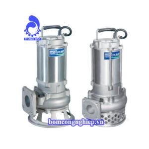 Máy bơm nước thải HCP SF / SA