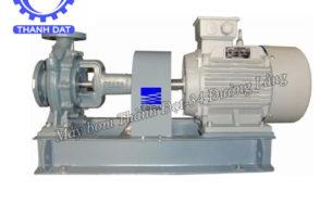 Vài điều cần biết khi mua máy bơm công nghiệp Ebara