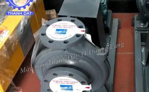 Địa chỉ mua máy bơm công nghiệp Ebara chính hãng tại Hà Nội