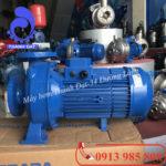 Catalogue máy bơm công nghiệp Ebara 3D