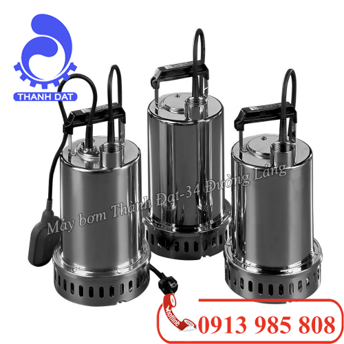 Máy bơm nước thải Ebara BEST 3 1.1HP