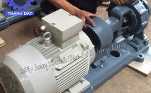 Những lưu ý giúp bạn sử dụng máy bơm Ebara hiệu quả