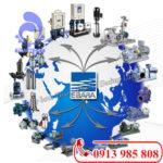 Báo giá máy bơm nước thải EBARA