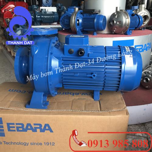 Những dòng máy bơm Ebara đang được ưa chuộng nhất