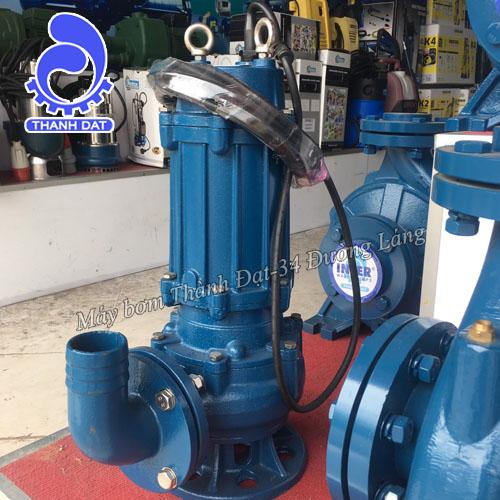 Máy bơm nước thải Inter 100WQ60-9-3/2