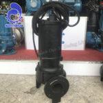Máy bơm nước thải Kaiquan WQ/E