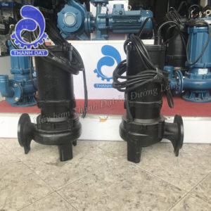 Máy bơm nước thải Kaiquan 80WQ/E70-22-7.5
