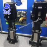 Máy bơm trục đứng Kaiquan KQDP/KQDP 50-20