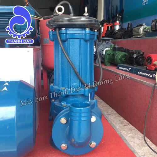 Máy bơm nước thải Inter 200WQ250-15-18.5/2