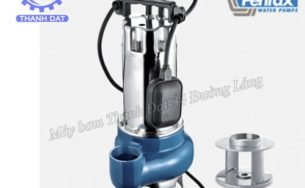 Máy bơm nước thải Pentax DB