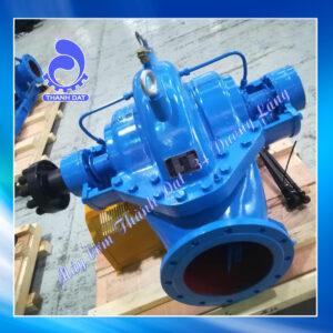 Máy bơm hai cửa hút Kaiquan KQSN400-N4/705 1600kW