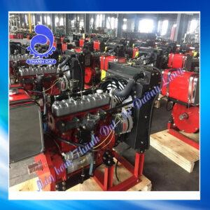 Động cơ diesel Huichai 4102B