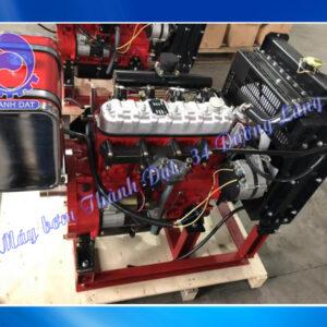 Động cơ diesel Huichai 4105BZ