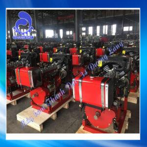 Động cơ diesel Huichai 4108BZL