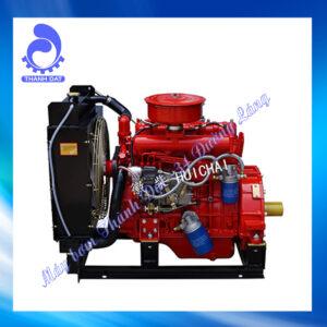 Động cơ diesel Huichai 485B