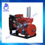 Động cơ diesel Huichai N490B