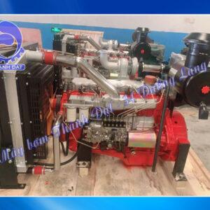 Động cơ diesel Weifang 6BD-G