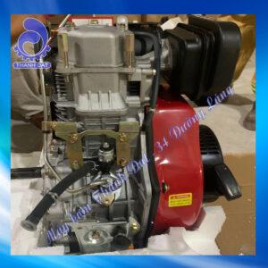 Động cơ diesel Weifang HR198FA