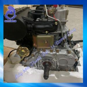Động cơ diesel Weifang HR2V98F