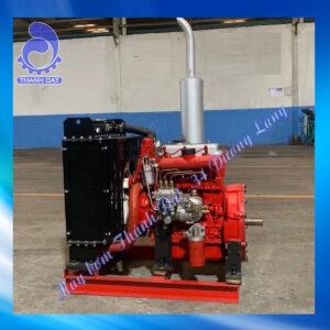 Động cơ diesel Weifang 4B26