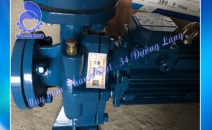 Nhận biết máy bơm nước Inter chính hãng