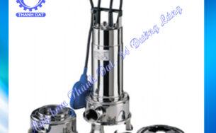 Giới thiệu máy bơm chìm Ebara Right