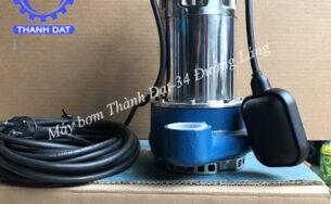 Tìm hiểu về bơm nước thải Pentax DH