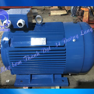 Động cơ điện Vicky VY-400M2-4 535HP