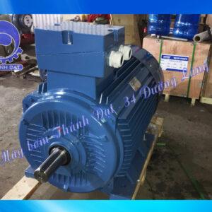 Động cơ điện Vicky VY-132S1-2 7.5HP
