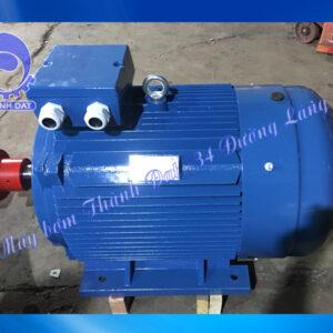 Động cơ điện Vicky VY-132S2-2 10HP