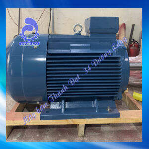 Động cơ điện Vicky VY-400M3-4 600HP